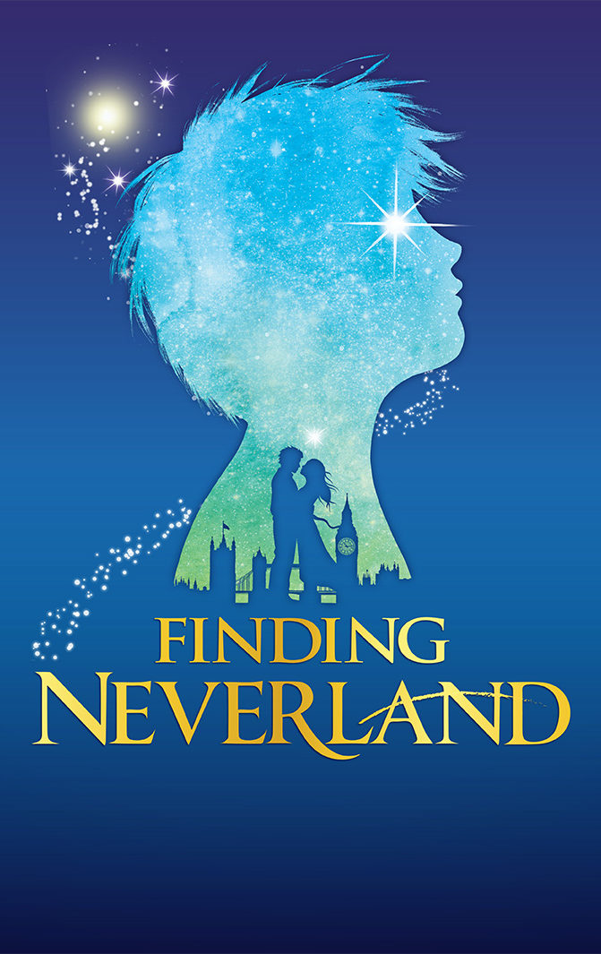 Finding Neverland Logo