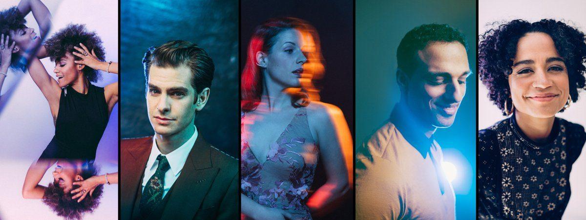 Tony Nominee - Portraits - 2018 - Emilio Madrid-Kuser - Caitlin McNaney