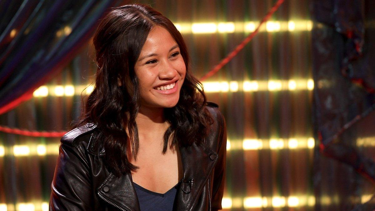Still - Emily Bautista