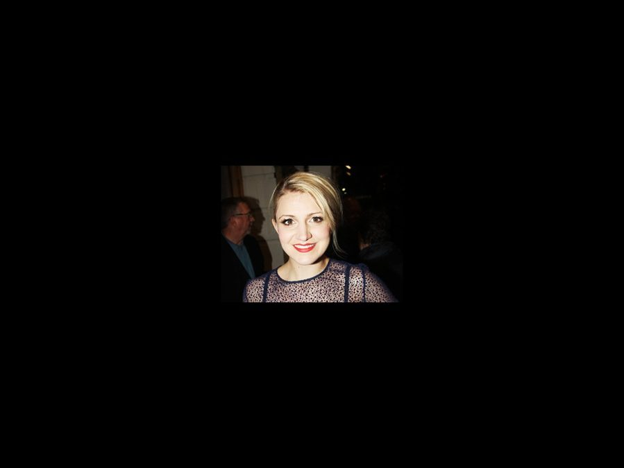 Annaleigh Ashford - square - 6/15 -