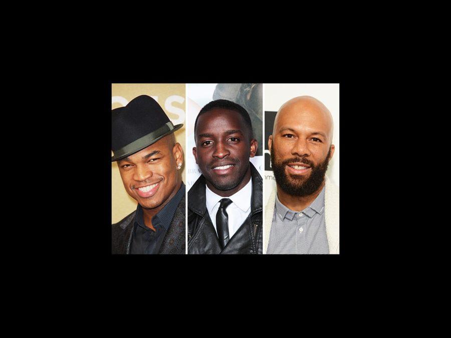 Ne-Yo, Elijah Kelley & Common Join NBC's The Wiz Live