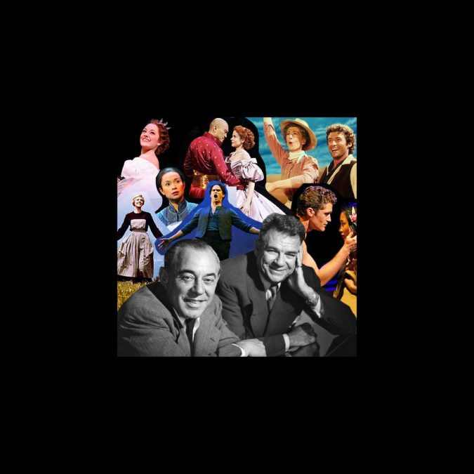 Top 50 Rodgers & Hammerstein Songs