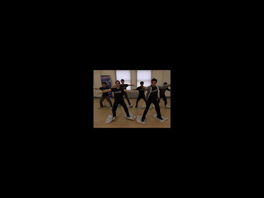 Broadway Balances America - Newsies - square - 11/14