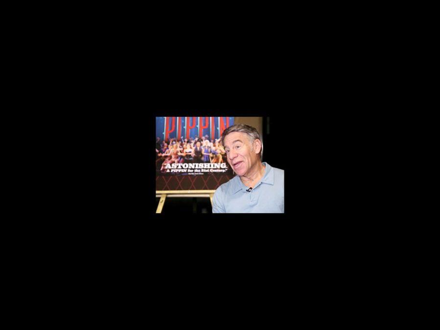 TOUR - Pippin - Stephen Schwartz - square - 9/14