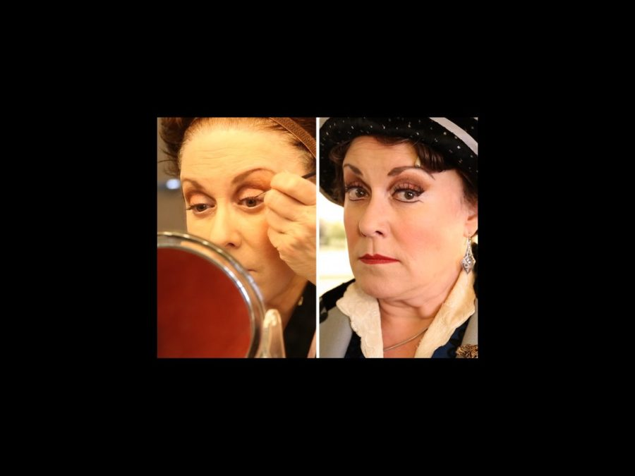 Video Still - Character Study - Judy Kaye