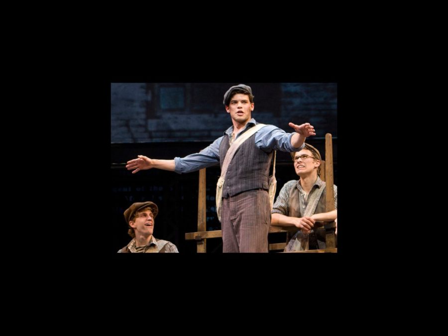 PS - Newsies - Jeremy Jordan - wide - 1/12