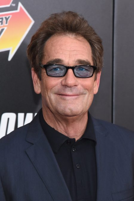 Huey Lewis  - Getty Images - 10/15 - Ilya S. Savenok/Getty Images