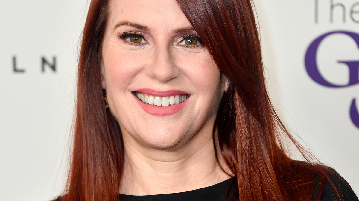 Megan Mullally - 11/20 - Frazer Harrison/Getty Images